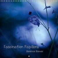 Béatrice Biewer - Fascination Papillons (Calendrier mural 2020 300 × 300 mm Square) - Le monde fascinant des papillons (Calendrier mensuel, 14 Pages ).