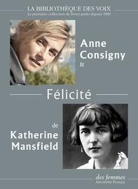 Katherine Mansfield - Félicité.
