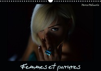 Alain Hanel - photographies - Femmes et parures (Calendrier mural 2020 DIN A3 horizontal) - Depuis la nuit des temps, la femme porte des parures, créées par des orfèvres ou des grands joailliers (Calendrier mensuel, 14 Pages ).