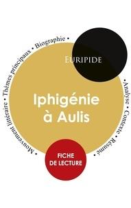 Fiche de lecture Iphigénie à Aulis (Étude intégrale).pdf
