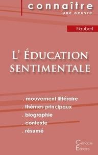 Fiche de lecture LÉducation sentimentale de Gustave Flaubert (Analyse littéraire de référence et résumé complet).pdf