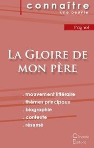 Fiche de lecture La Gloire de mon père de Marcel Pagnol (Analyse littéraire de référence et résumé complet).pdf