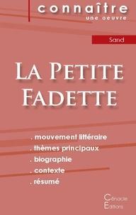 Fiche de lecture La Petite Fadette de George Sand (Analyse littéraire de référence et résumé complet).pdf