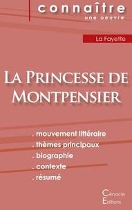 Fiche de lecture La Princesse de Montpensier de Madame de La Fayette (Analyse littéraire de référence et résumé complet).pdf