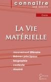 Marguerite Duras - Fiche de lecture La Vie matérielle (Analyse littéraire de référence et résumé complet).