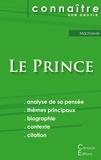 Nicolas Machiavel - Fiche de lecture Le Prince de Machiavel (Analyse philosophique de référence et résumé complet).
