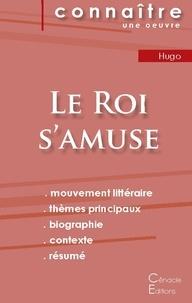Fiche de lecture Le Roi samuse de Victor Hugo (Analyse littéraire de référence et résumé complet).pdf