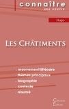 Victor Hugo - Fiche de lecture Les Châtiments de Victor Hugo (Analyse littéraire de référence et résumé complet).