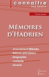 Fiche de lecture Mémoires dHadrien de Marguerite Yourcenar (Analyse littéraire de référence et résumé complet).pdf