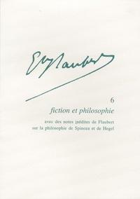 Gisèle Séginger - Fiction et philosophie.