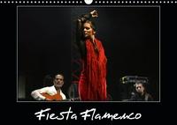 Alain Hanel - CALVENDO Art  : Fiesta Flamenco (Calendrier mural 2021 DIN A3 horizontal) - Spectacle estival à Cannes ; le flamenco est à l'honneur (Calendrier mensuel, 14 Pages ).