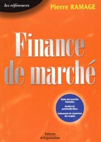 Pierre Ramage - .