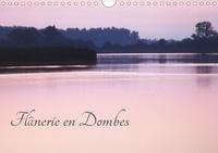 Gilles Durantet - Flânerie en Dombes (Calendrier mural 2020 DIN A4 horizontal) - Une promenade dans la Dombes aux mille étangs (Calendrier mensuel, 14 Pages ).