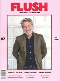 Aude Lalo - Flush N° 7, été 2020 : .
