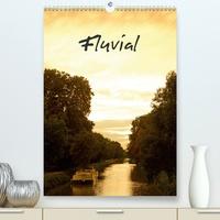 Fluvial(Premium, hochwertiger DIN A2 Wandkalender 2020, Kunstdruck in Hochglanz) - Balade sur les canaux et les rivières (Calendrier mensuel, 14 Pages ).pdf