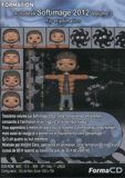 Vincent Cano - Formation Autodesk Softimage 2012 - Volume 3, Rig et animation. 1 DVD