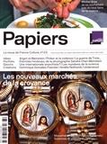 Philippe Thureau-Dangin - France Culture Papiers N° 23, janvier-mars  : Les nouveaux marchés de la croyance.