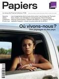 Philippe Thureau-Dangin - France Culture Papiers N° 25, juillet-septe : Où vivons-nous ? - Des paysages et des pays.