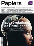 Philippe Thureau-Dangin - France Culture Papiers N° 26, octobre-décem : Les révolutions de l'intelligence.