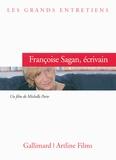 Michelle Porte - Francoise Sagan, écrivain - 1 DVD.
