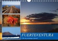 Card-photo / www.card-photo.com - Fuerteventura, l'île du printemps éternel (Calendrier mural 2020 DIN A4 horizontal) - Découvrez l'île du printemps éternel : Fuerteventura (Calendrier mensuel, 14 Pages ).