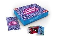Prisma (éditions) - Game box Illusions d'optique.