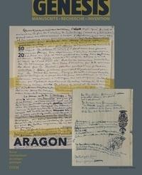 Luc Vigier - Génésis N° 50 : Aragon.