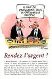 René Pétillon et Jean-Michel Thiriet - Goliath N°29, 2012 : Rendez l'argent !.