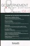 Magali Nonjon et Guillaume Marrel - Gouvernement & action publique Volume 4 N° 2, Avril : Gouverner par les architectures informatiques.