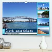 Grands lacs américains(Premium, hochwertiger DIN A2 Wandkalender 2020, Kunstdruck in Hochglanz) - Du lac Michigan à Toronto (Calendrier mensuel, 14 Pages ).pdf