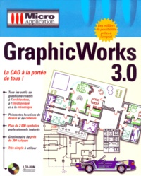Micro Application - GRAPHICWORKS 3..