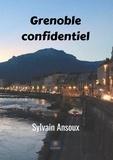 Sylvain Ansoux - Grenoble confidentiel.