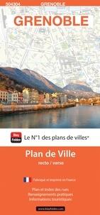 Blay-Foldex - Grenoble - 1/10 000.