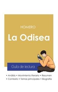 Homero - Guía de lectura La Odisea de Homero (análisis literario de referencia y resumen completo).