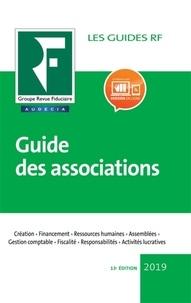 Yves de La Villeguérin - Guide des associations.