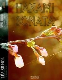 Léa Silhol - Hanami sonata.