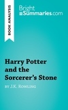 J.K. Rowling - Harry Potter and the sorcerer's stone.