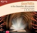 J.K. Rowling - Harry Potter Tome 2 : Harry Potter et la Chambre des Secrets. 2 CD audio MP3
