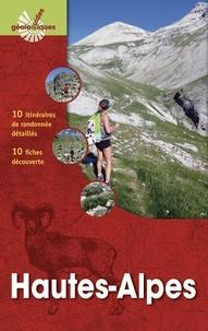 Arnaud Pêcher et Patrice Tordjman - Hautes-Alpes - Parc national des Ecrins.