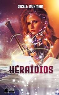 Plumes de marmotte Editions - Héraïdios.