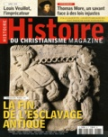 Michel Rouche - Histoire du christianisme N° 68, Septembre-oct : La fin de l'esclavage antique.