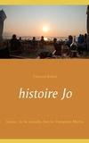 Edouard Robert - Histoire Jo - En bonus : La vie sexuelle chez les Hampton-Martin.