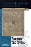 Elisa Andretta - Histoire, médecine et santé N° 11, été 2017 : Médecine et médecins dans l'économie des savoirs de l'Europe moderne (1500-1650).