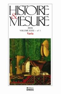 Histoire & Mesure N° 31-1.pdf