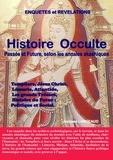 Jacques Largeaud - Histoire occulte - Passée et Future - selon les Annales Akashiques..
