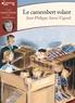 Jean-Philippe Arrou-Vignod - Histoires des Jean-Quelque-Chose  : Le camembert volant. 1 CD audio MP3