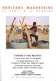 Mohammed-Habib Samrakandi et Sylvie Paquerot - Horizons maghrébins N° 53/2005 : L'Afrique à voix mulitples.