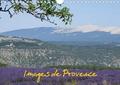 Georg Bast - Images de Provence (Calendrier mural 2020 DIN A4 horizontal) - Images de la beauté de la Provence (Calendrier mensuel, 14 Pages ).