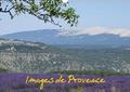 Georg Bast - Images de Provence - Images de la beauté de la Provence.