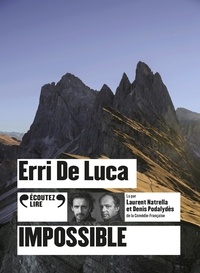 Erri De Luca - Impossible. 1 CD audio MP3